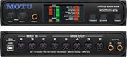 MIDI Devices by MOTU